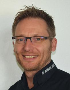 Peter Schöndorf